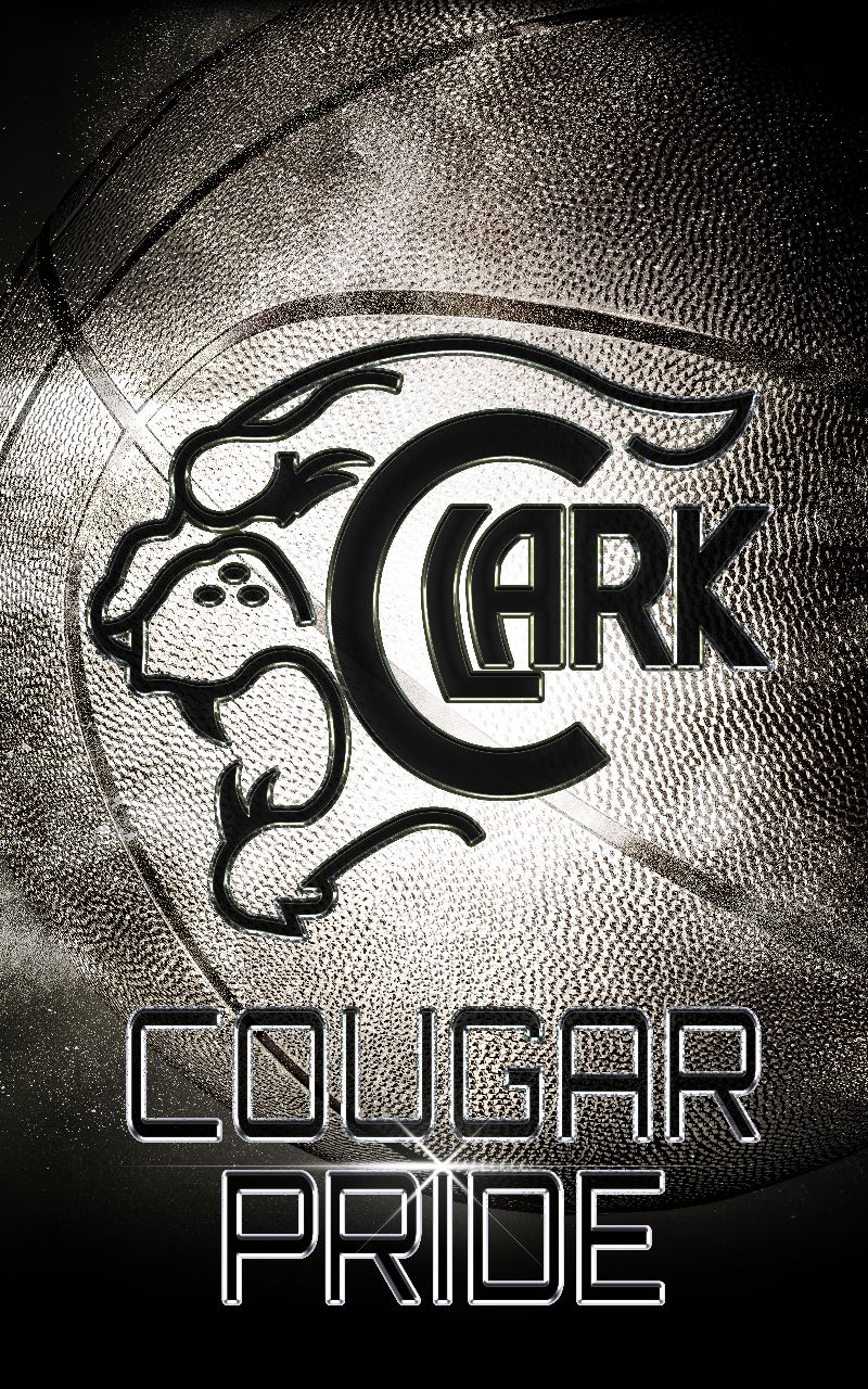 Cougar Basketball Pride